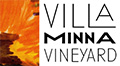 villa minna vineyard logo