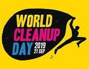world clean up day web
