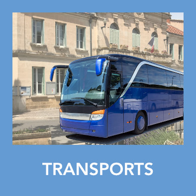 transports st cannat