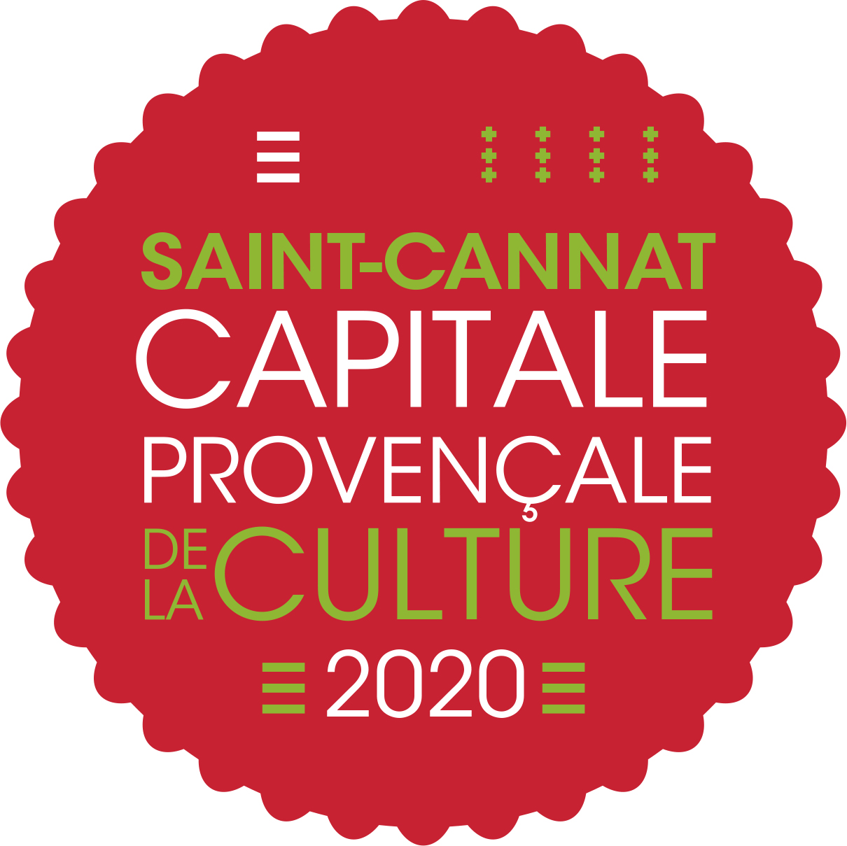 label saint cannat capitale provence culture