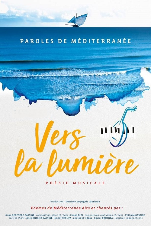 paroles de mediterannee