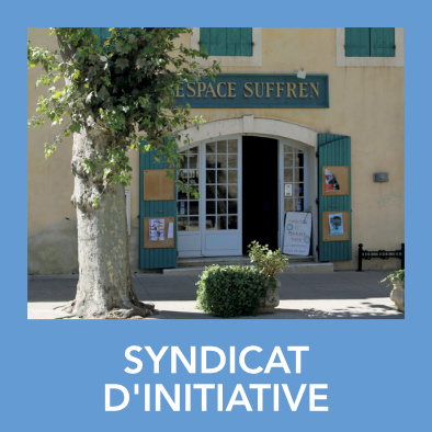 syndicat dinitiative st cannat